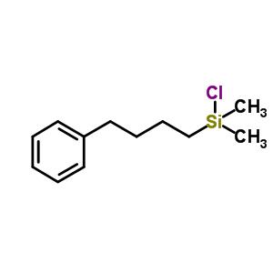 32328-67-9 chloro-dimethyl-(4-phenylbutyl)silane