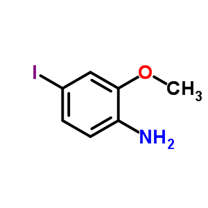 338454-80-1 4-iodo-2-methoxy-aniline