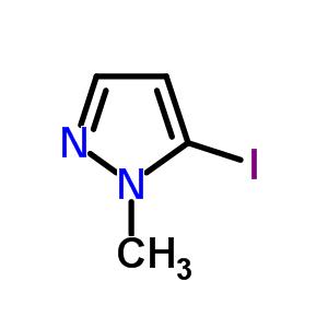 34091-51-5 5-iodo-1-methyl-pyrazole