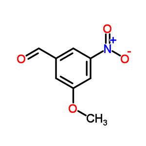 354512-22-4 3-Methoxy-5-nitrobenzaldehyde
