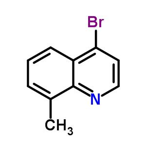36075-68-0 4-bromo-8-methyl-quinoline