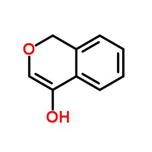387335-31-1 1H-Isochromen-4-ol
