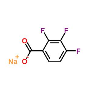 402955-41-3 Sodium 2,3,4-Trifluorobenzoate