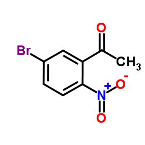 41877-24-1 1-(5-Bromo-2-nitrophenyl)ethanone
