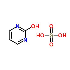 2-羟基嘧啶硫酸盐 460985-99-3