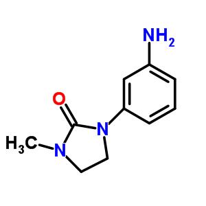 517918-82-0 1-(3-aminophenyl)-3-methyl-imidazolidin-2-one