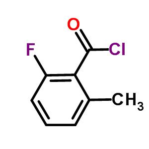 535961-78-5 2-fluoro-6-methyl-benzoyl chloride