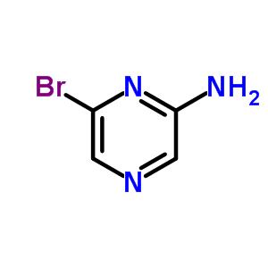 54237-53-5 6-Bromopyrazin-2-amine