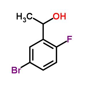 552331-15-4 1-(5-bromo-2-fluoro-phenyl)ethanol