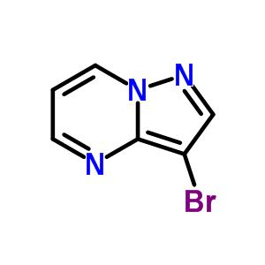 55405-67-9 3-Bromopyrazolo[1,5-a]pyrimidine