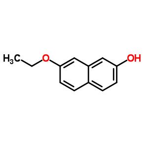 57944-44-2 7-Ethoxy-2-naphthol