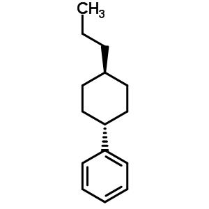 61203-94-9 (4-propylcyclohexyl)benzene