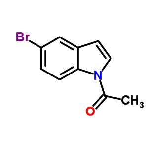 61995-52-6 1-(5-bromoindol-1-yl)ethanone