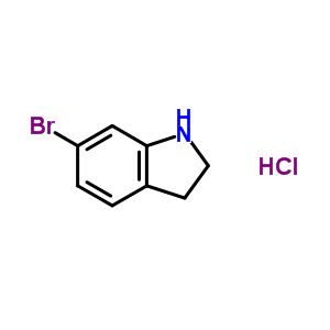 63839-24-7 6-Bromoindoline