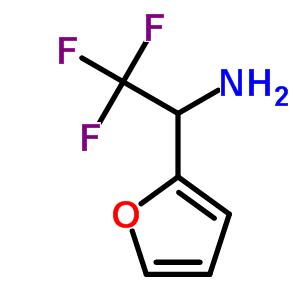 65686-90-0 2,2,2-trifluoro-1-(2-furyl)ethanamine