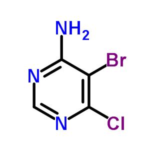 663193-80-4 5-Bromo-6-chloropyrimidin-4-amine