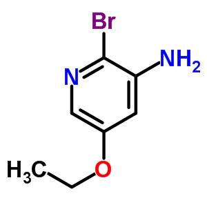 663193-84-8 2-bromo-5-ethoxy-pyridin-3-amine