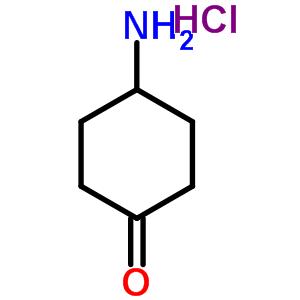 675112-40-0 4-aminocyclohexanone hydrochloride