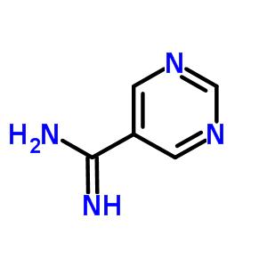 690619-43-3 pyrimidine-5-carboxamidine