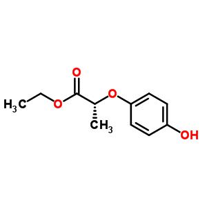 R-(+)-2-(4-羟基苯氧基)丙酸乙酯
