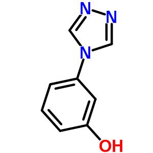 746656-39-3 3-(1,2,4-triazol-4-yl)phenol