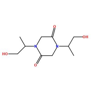 7592-99-6 1,4-bis(2-hydroxy-1-phenyl-ethyl)piperazine-2,5-dione