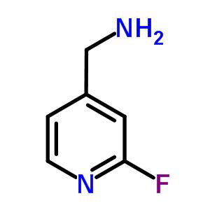 777056-79-8 (2-fluoro-4-pyridyl)methanamine