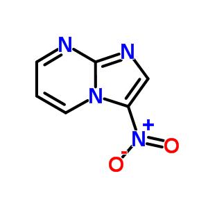 798568-24-8 3-nitroimidazo[1,2-a]pyrimidine