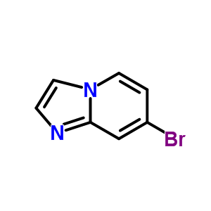 808744-34-5 7-bromoimidazo[1,2-a]pyridine