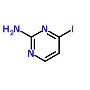 815610-16-3 4-Iodopyrimidin-2-amine