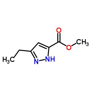834869-10-2 Methyl 3-ethyl-1H-pyrazole-5-carboxylate