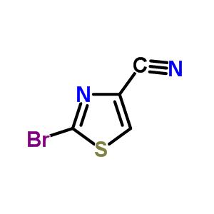 848501-90-6 2-bromothiazole-4-carbonitrile