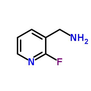 859164-64-0 (2-fluoro-3-pyridyl)methanamine