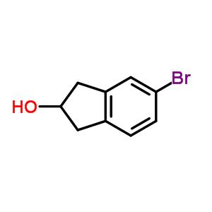 5-溴-2-茚满醇 862135-61-3