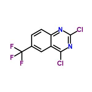864291-30-5 2,4-dichloro-6-(trifluoromethyl)quinazoline