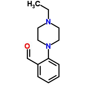 865203-79-8 2-(4-ethylpiperazin-1-yl)benzaldehyde