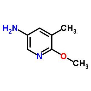 867012-70-2 6-methoxy-5-methyl-pyridin-3-amine