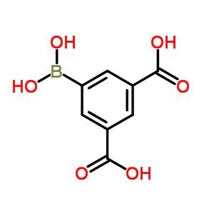 881302-73-4 5-boronobenzene-1,3-dicarboxylic acid