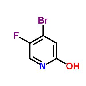 884495-01-6 4-bromo-5-fluoro-pyridin-2-ol
