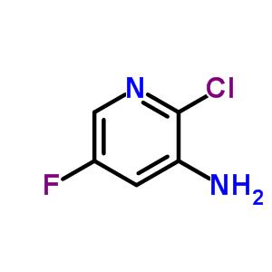 2-氯-3-氨基-5氟吡啶 884495-37-8