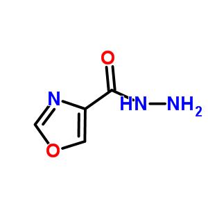 885274-12-4 oxazole-4-carbohydrazide