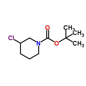885275-01-4 tert-butyl 3-chloropiperidine-1-carboxylate
