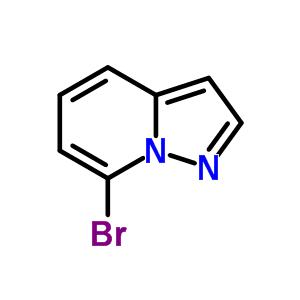885275-75-2 7-bromopyrazolo[5,1-f]pyridine