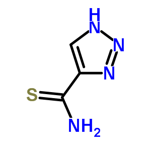 885280-96-6 1H-triazole-4-carbothioamide