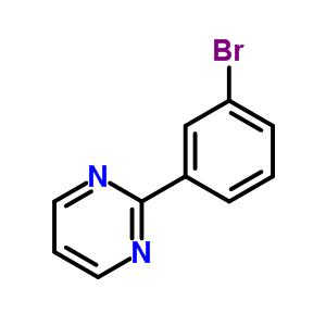 2-(3-溴苯基)嘧啶 885468-36-0