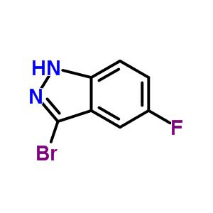 885519-08-4 3-bromo-5-fluoro-1H-indazole