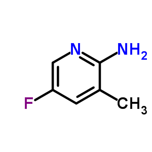 2-氨基-3-甲基-5-氟吡啶 886365-56-6