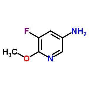886372-63-0 5-fluoro-6-methoxy-pyridin-3-amine