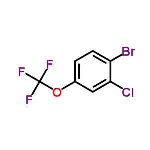 892845-59-9 benzene, 1-bromo-2-chloro-4-(trifluoromethoxy)-