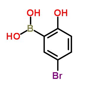 89598-97-0 (5-bromo-2-hydroxy-phenyl)boronic acid